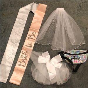 Bachelorette accessories